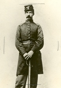 Capt. Christian B. Hebble