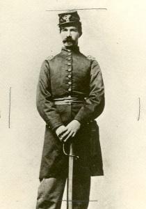 Capt. Christian B. Hebble